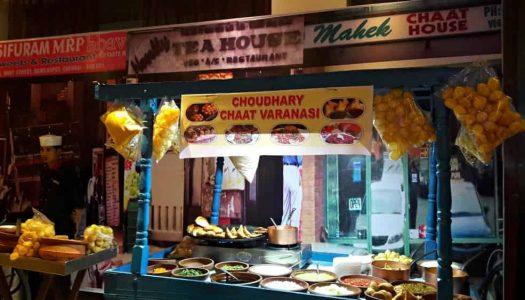 15 Best Street food in Chennai for Satiating Taste Buds
