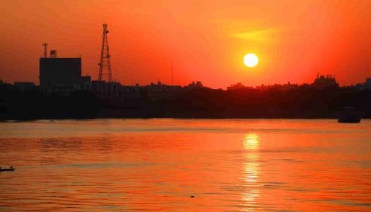 10 of the Most Famous Lakes in Hyderabad