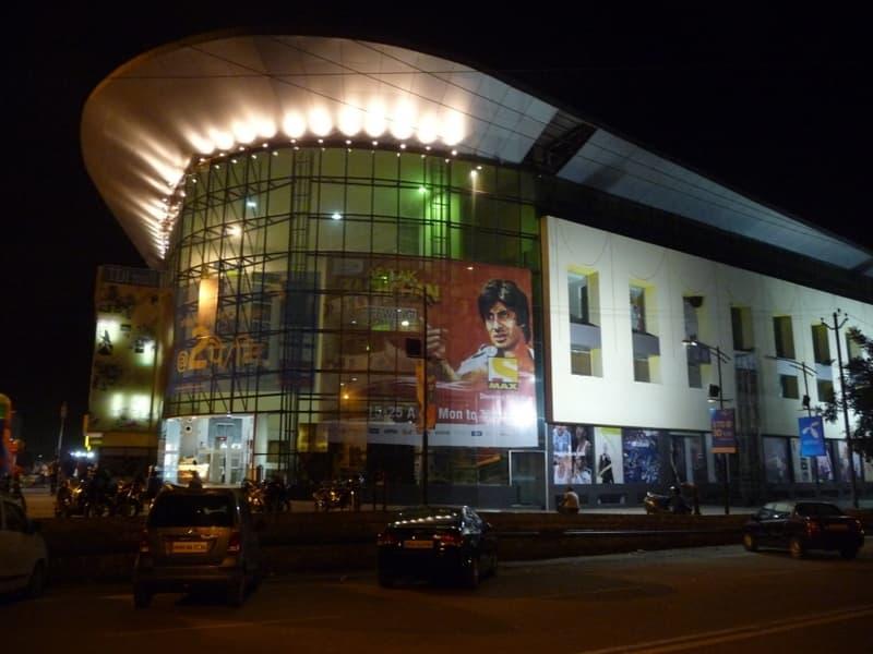 TDI Mall