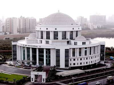 The Navi Mumbai Municipal Corporation