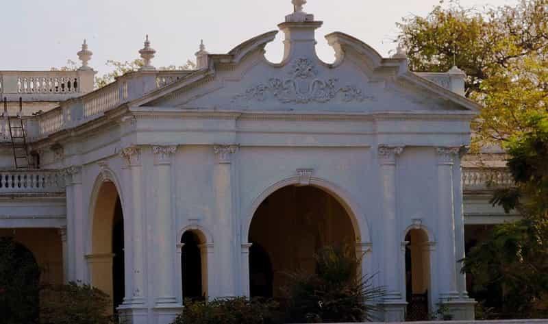 The Nizam's Museum
