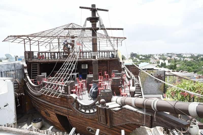 The Pirate Brew
