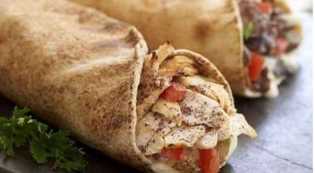 The Shawarma Stall is one of the Vashi's most frequented eateries