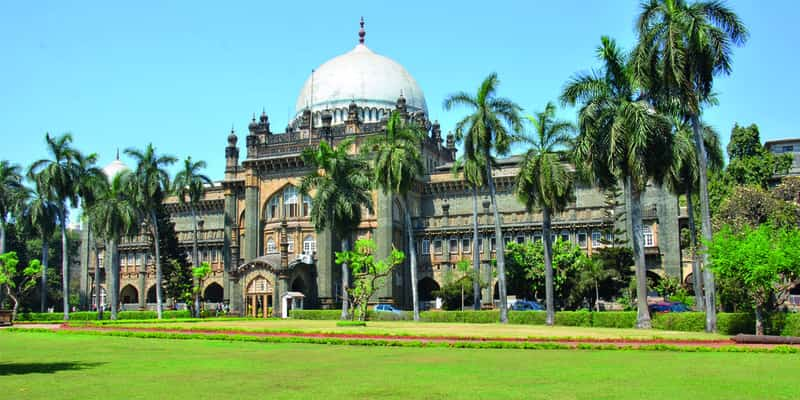 This museum is the most popular in Mumbai