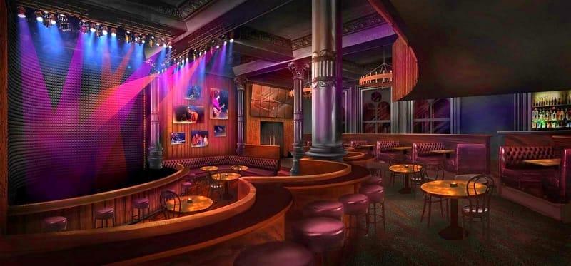 Trance the Pub