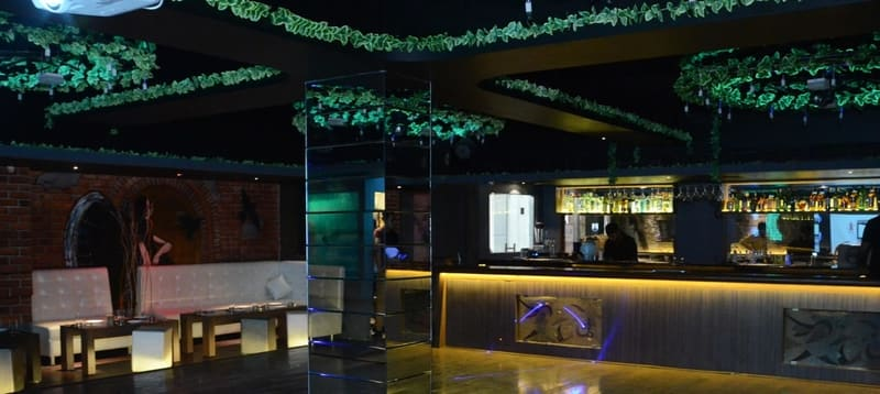 Victoria Club & Lounge