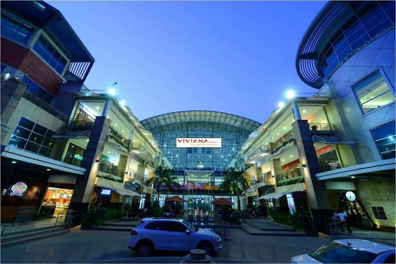 Viviana Mall, Thane