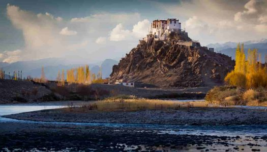 12 Ladakh Monasteries Not to Be Missed
