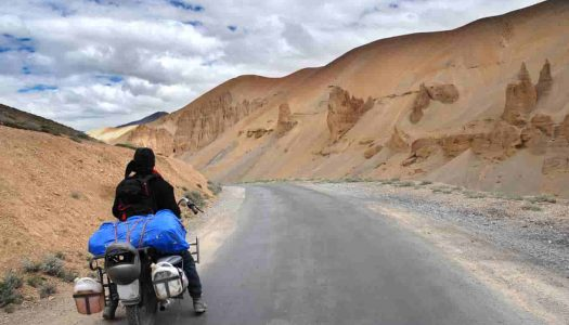 13 Adventure Sports in Ladakh for the Adrenaline Rush