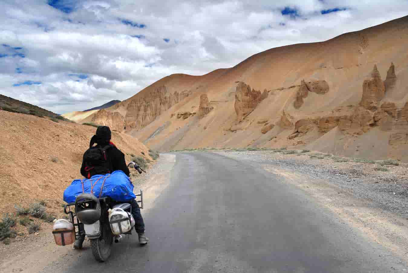 Image result for Ladakh Is The Best One For Adventurous Activities