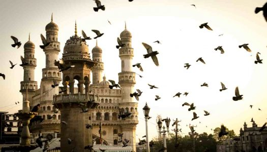 11 Historical Places in Hyderabad for an Insight into Culture
