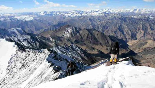 21 Options for Trekking in Ladakh