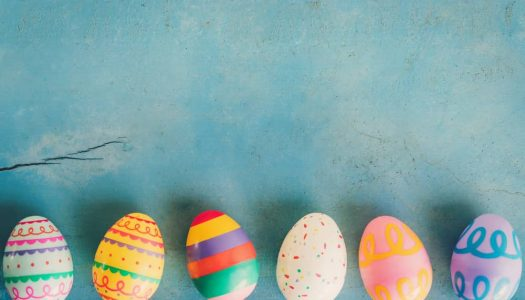 Follow the bunny, to the best Easter celebrations in India!