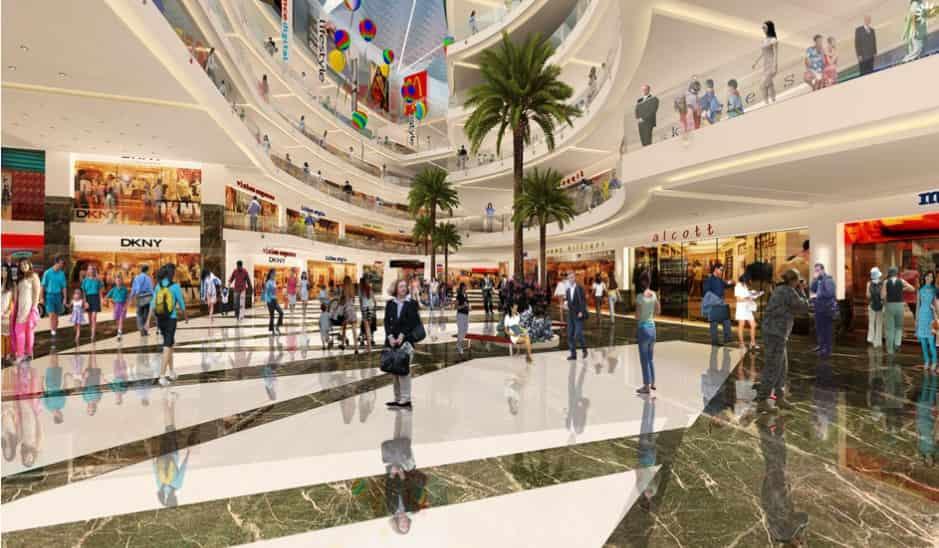 9 Shopping Malls In Hyderabad Popular Hyderabad Malls For