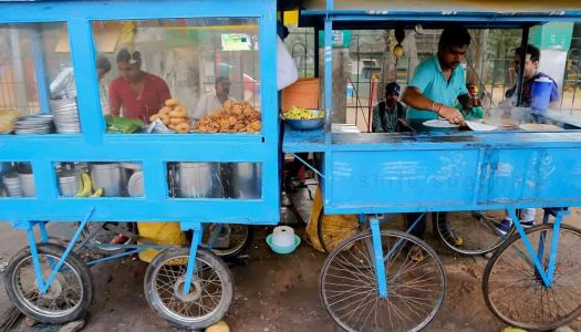 13 Lip Smacking Street Foods In Mangalore