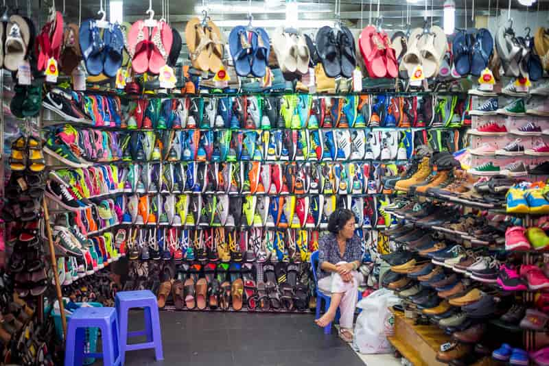 Shoes At Wholesale Prices In Delhi
