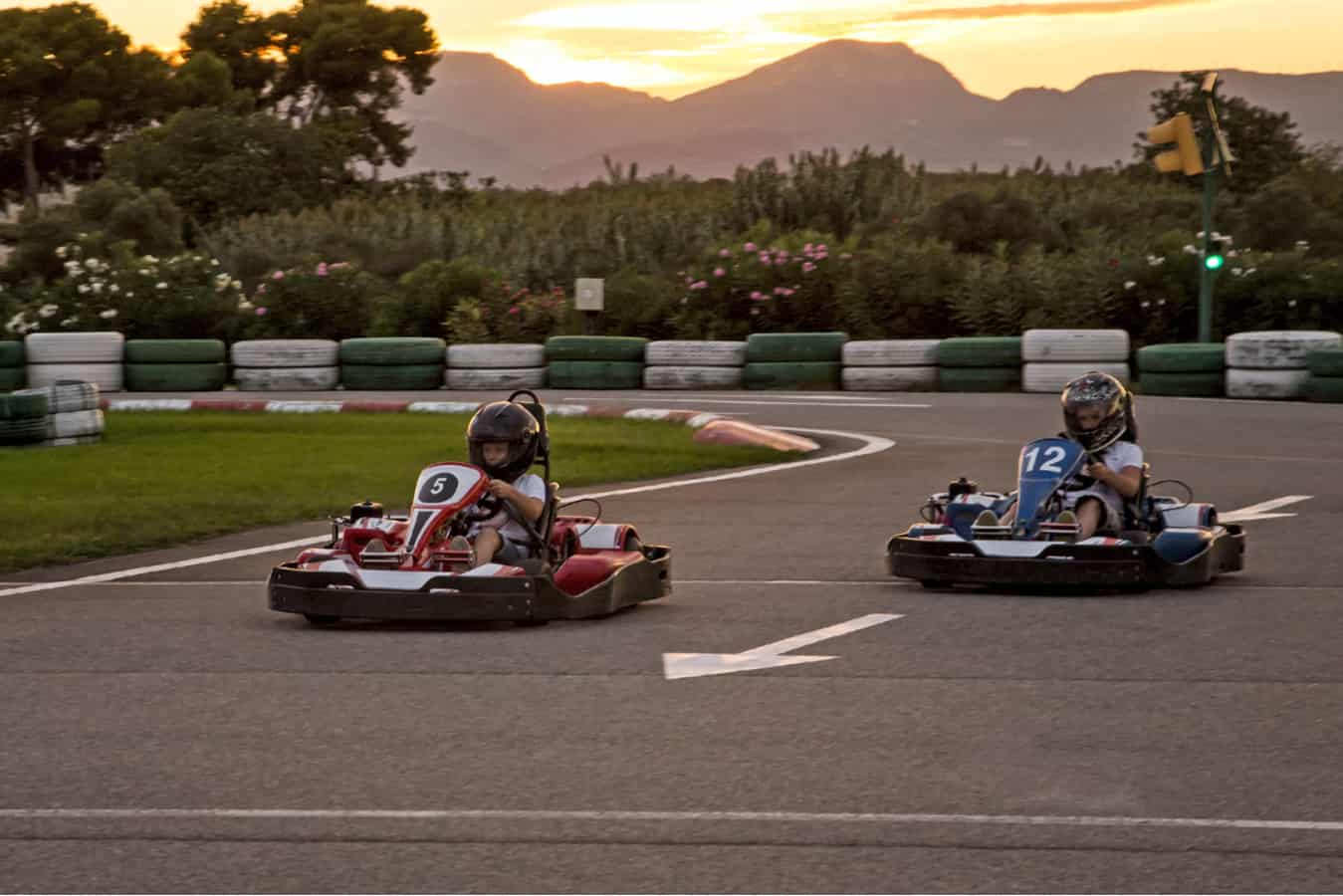 Image result for Best Cities for Go Karting