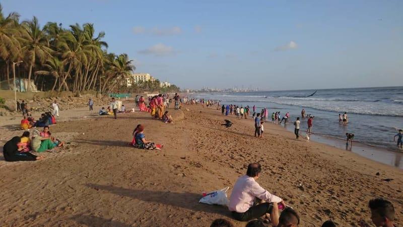 Juhu Beach
