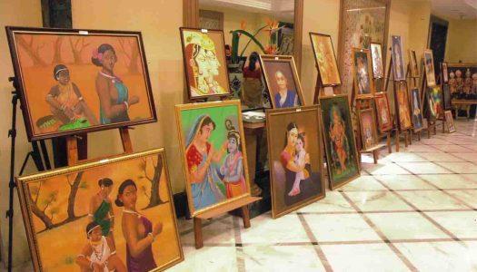 16 Art Gallery in Hyderabad for Great Displays
