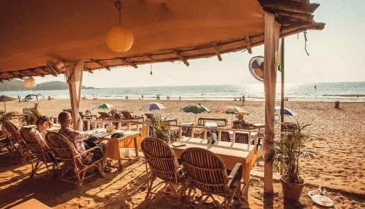 20 Best Shacks in North Goa to Visit for a Great Experience