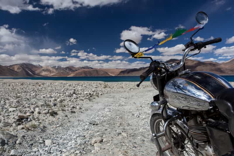 Bike Trips in Ladakh
