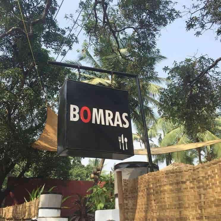 Bomra's