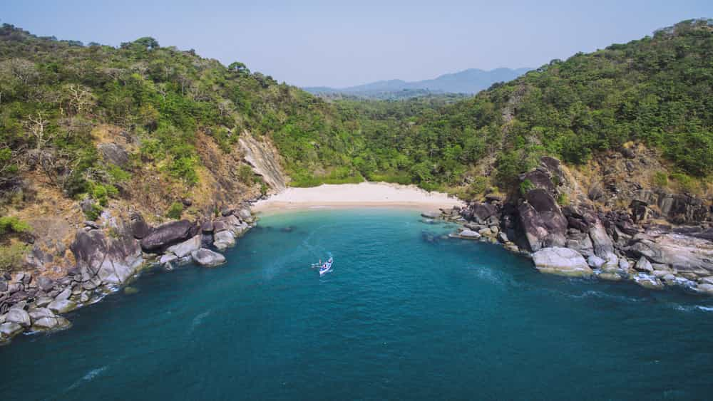 16 Places To Visit In South Goa Tourist Places In South Goa