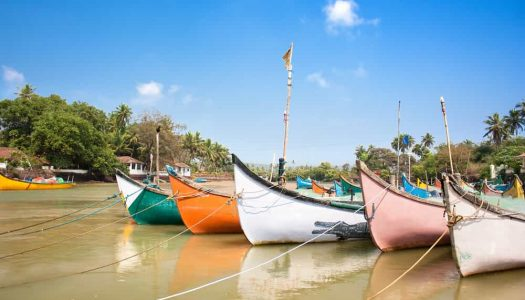 19 Mind-Blowing Places to Visit in North Goa for the Best Trip Ever