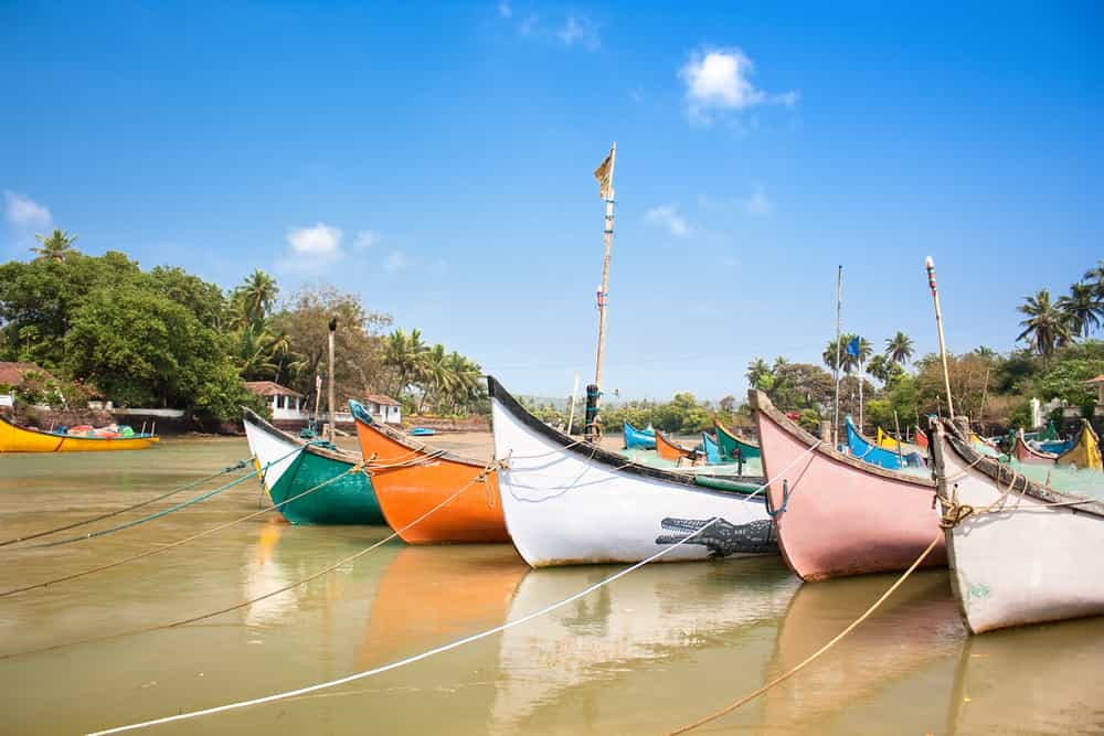 19 Places To Visit In North Goa Tourist Places In North Goa