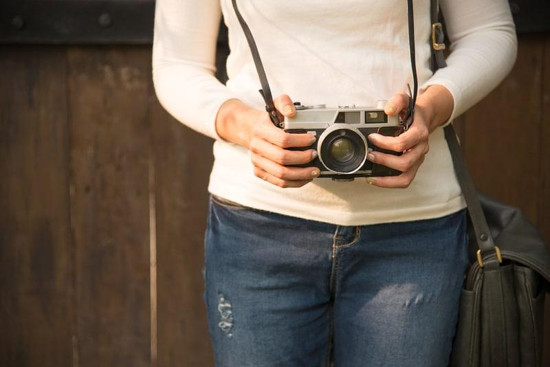 Carry a Camera