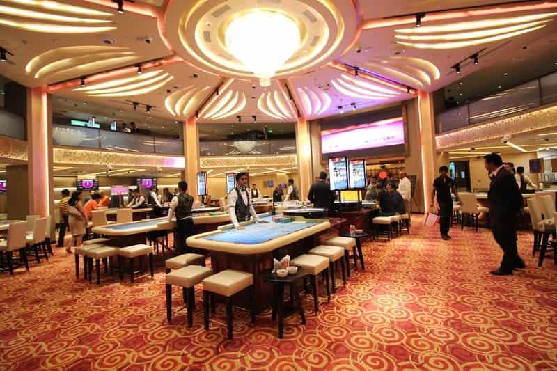 Casino Palm