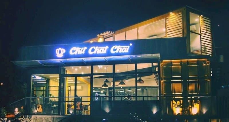 Chit Chat Chai