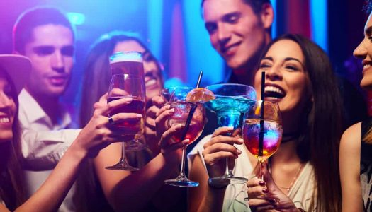 14 Best Clubs in North Goa for Party Lovers