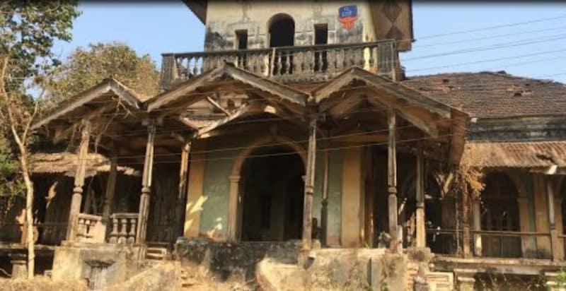 D'Mello House