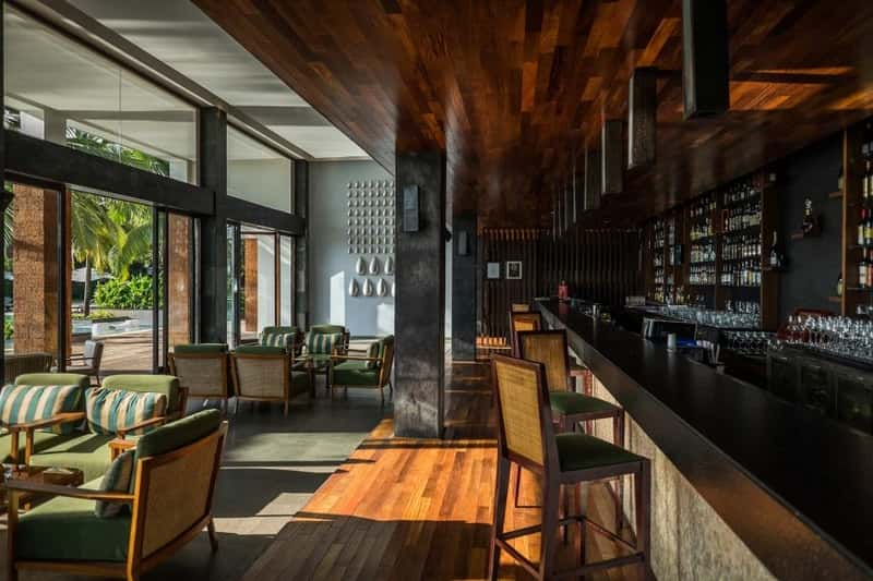 Edge Bar & Lounge- Alila Diwa