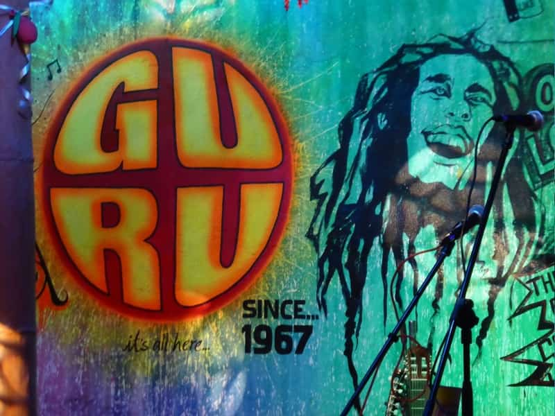 Guru Bar
