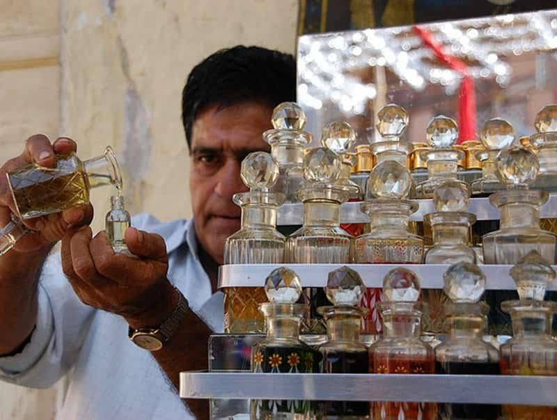 Hyderabad Perfumers