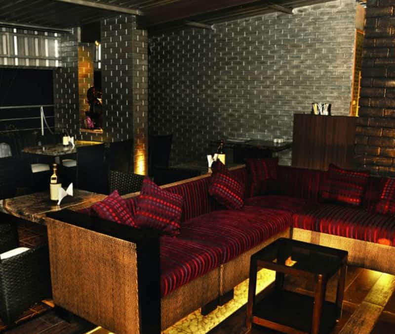 Infinit Lounge Bar