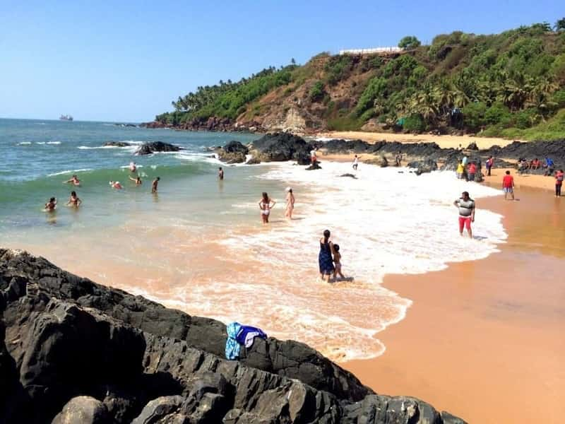 Island Trip from Goa