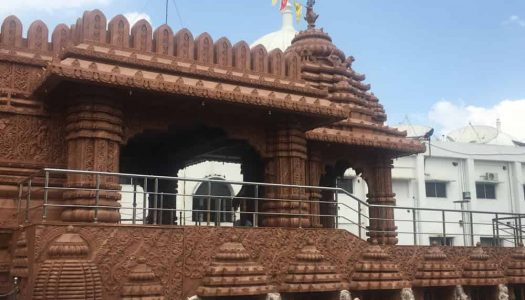 11 Spiritual Temples in Hyderabad to Visit