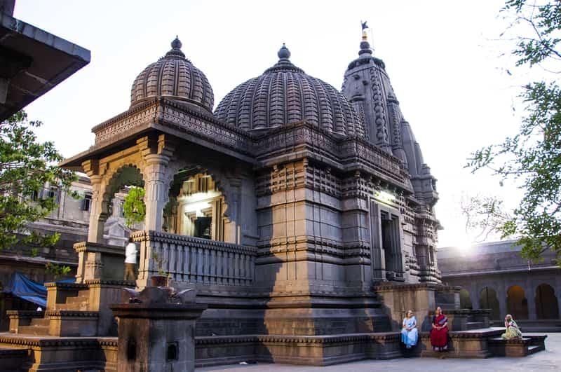 Kalaram Temple, Nashik