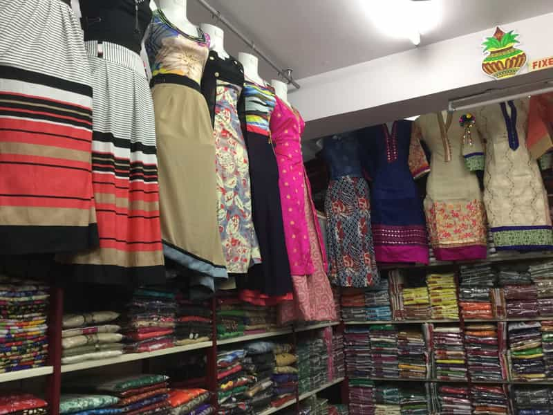 Street Shopping In Hyderabad 14 Shopping Places In Hyderabad Treebo
