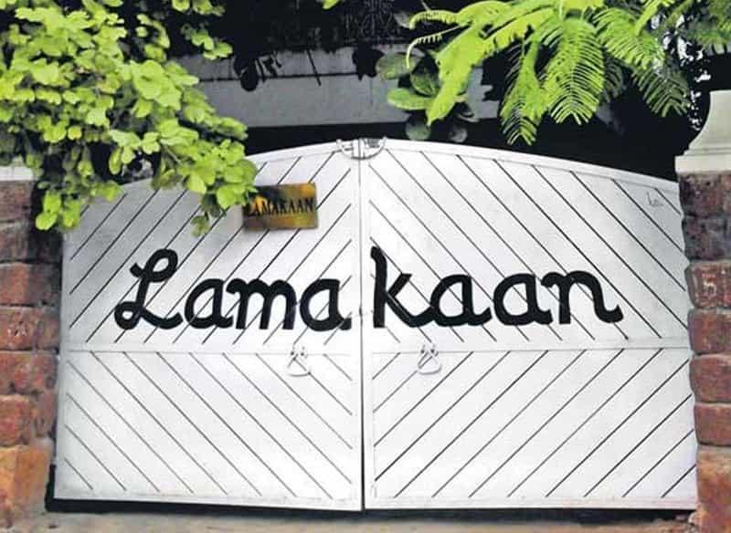 Lamakaan, Banjara Hills