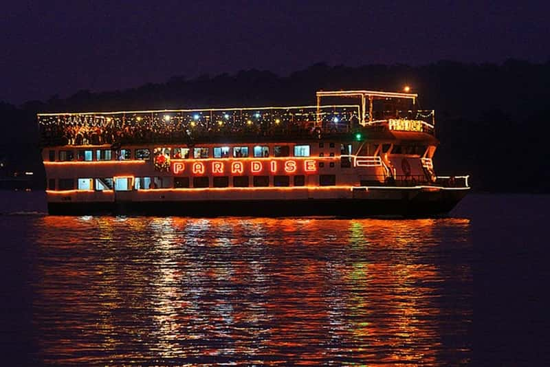 Luxury Night Cruise