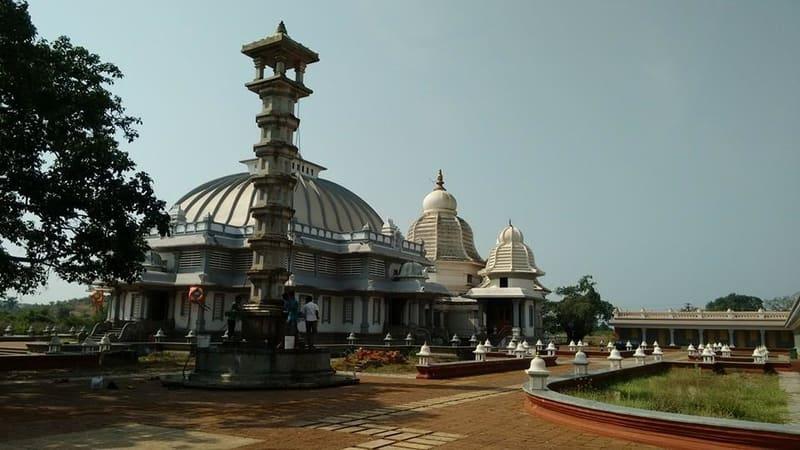 Mahalasa Temple