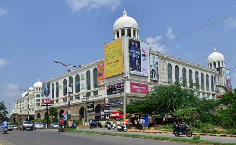 Mall of Mysore, Mysore
