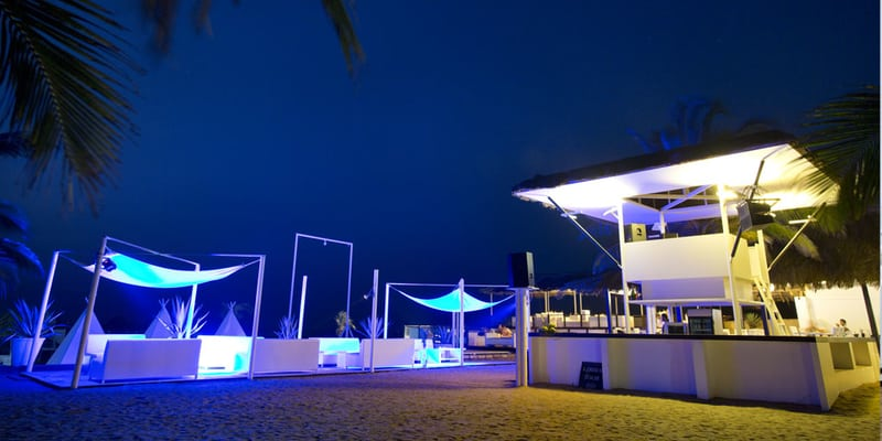 Marbela Beach Resort