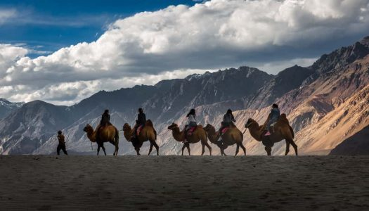 17 Places to Visit Near Leh for that Great Trip You Always Desired