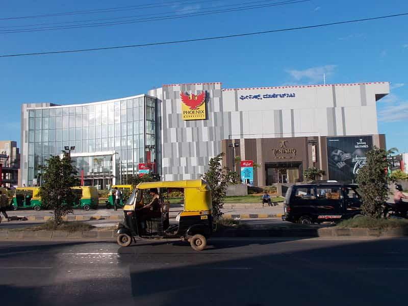 Phoenix City Mall, Bangalore