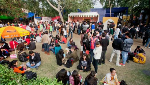 20 Best Places in Delhi to Hangout with Friends